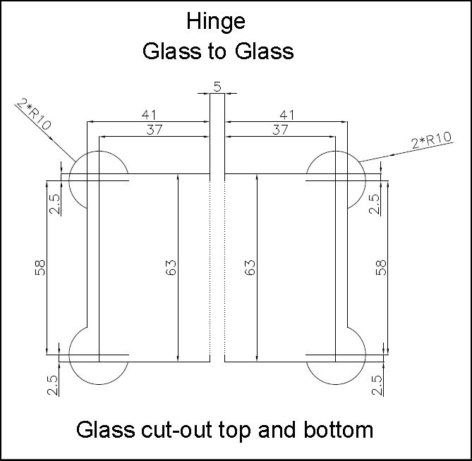 Can Safety Glass Be Cut